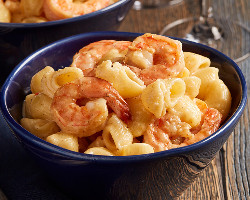 Shrimp Cheese
