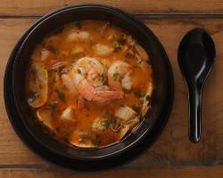 TomYum Goong Soup