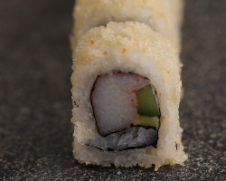 Crispy California Maki