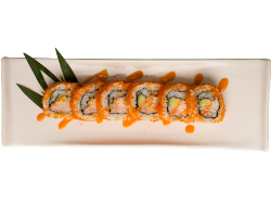 Super California Maki