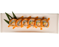Salmon California Maki