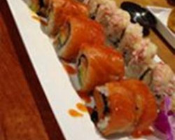 Monster Roll Maki