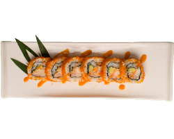 Spicy Tuna Roll Maki