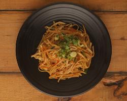 Veg Chow Mein Noodles
